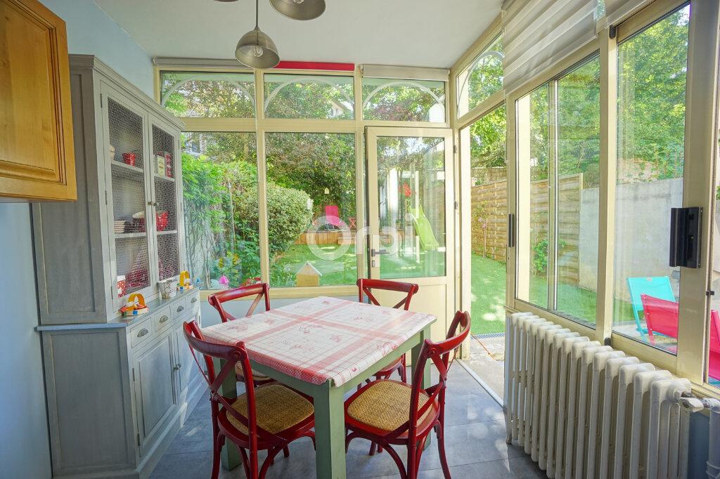 Maison à vendre 7 145m2 à Boulogne-sur-Mer vignette-1