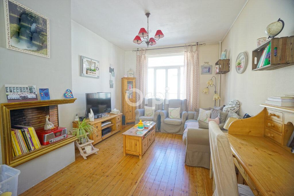 Maison à vendre 7 145m2 à Boulogne-sur-Mer vignette-2
