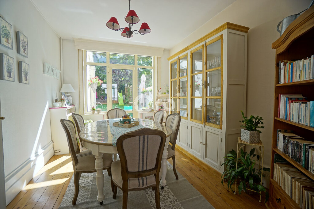 Maison à vendre 7 145m2 à Boulogne-sur-Mer vignette-4