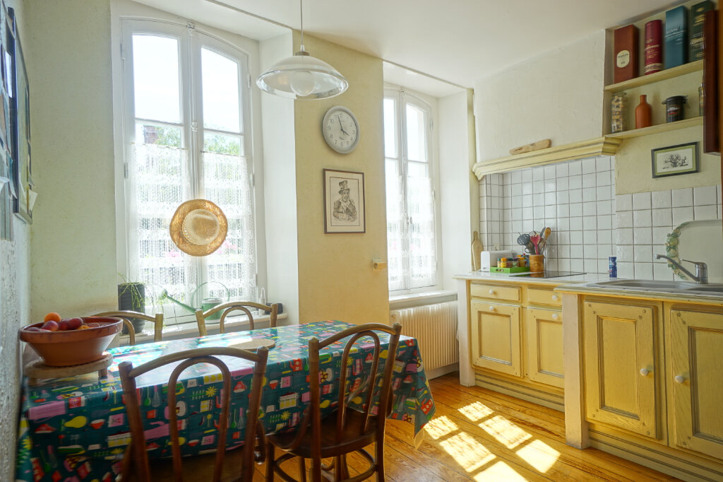Maison à vendre 7 135m2 à Boulogne-sur-Mer vignette-6