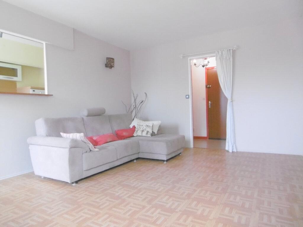 Appartement à vendre 4 86m2 à Boulogne-sur-Mer vignette-2