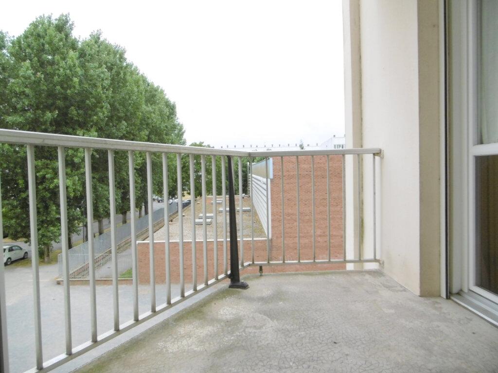 Appartement à vendre 4 86m2 à Boulogne-sur-Mer vignette-3