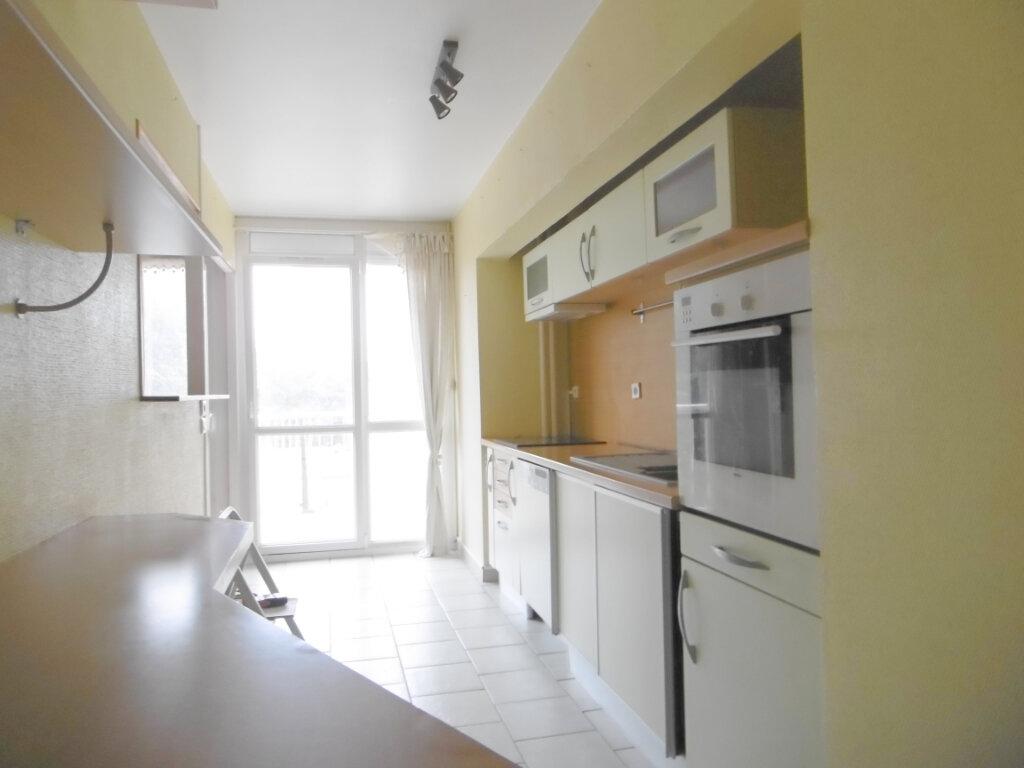 Appartement à vendre 4 86m2 à Boulogne-sur-Mer vignette-5