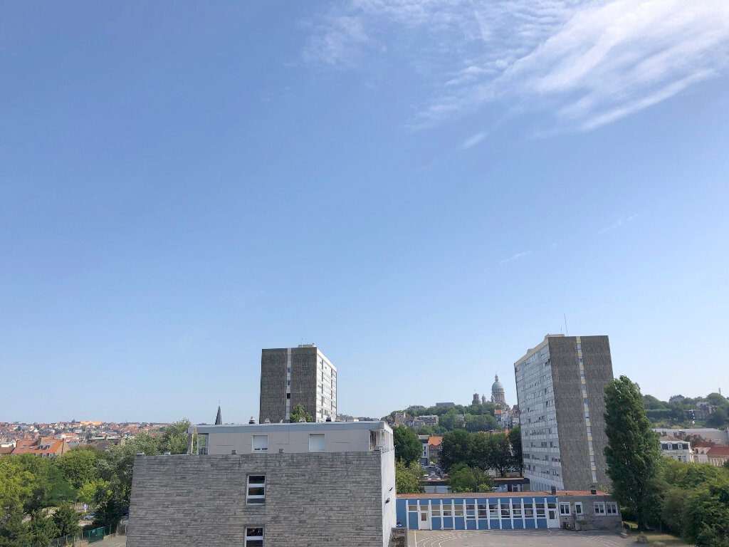 Appartement à louer 3 66m2 à Boulogne-sur-Mer vignette-7