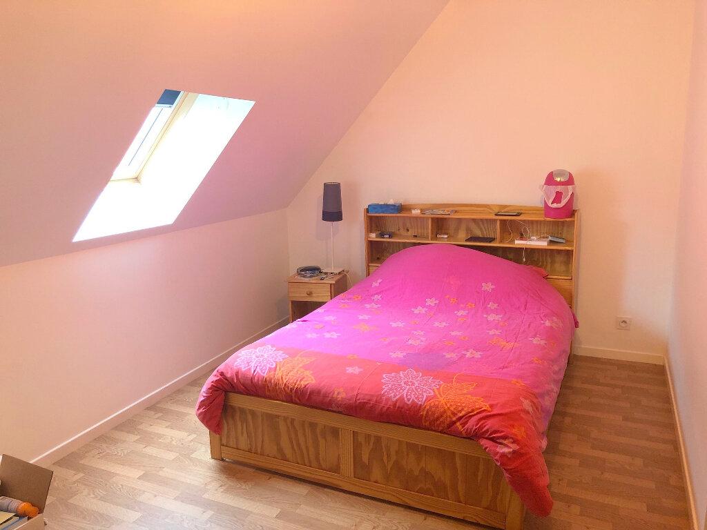 Appartement à louer 3 50m2 à Boulogne-sur-Mer vignette-4