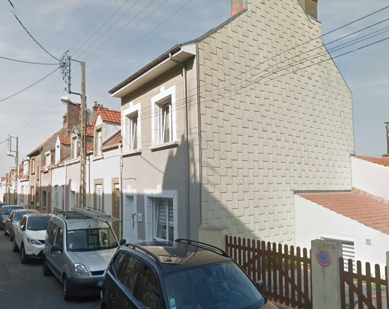 Maison à vendre 6 105m2 à Outreau vignette-1