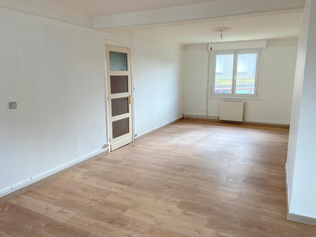 Appartement à louer 4 85m2 à Le Portel vignette-2
