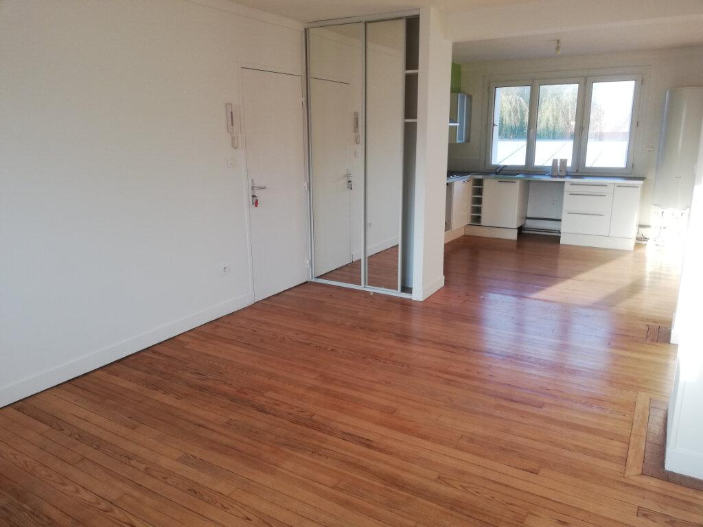 Appartement à vendre 3 67m2 à Outreau vignette-2