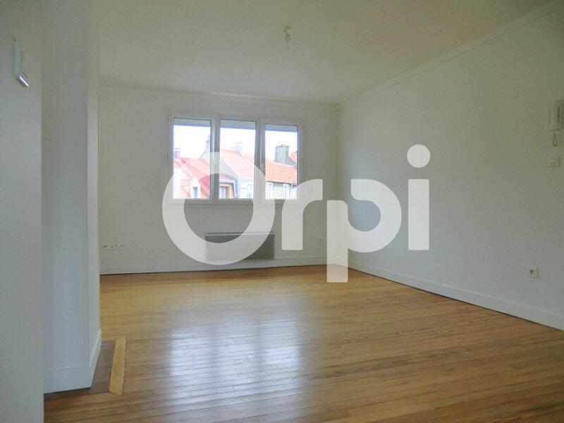Appartement à vendre 3 67m2 à Outreau vignette-3