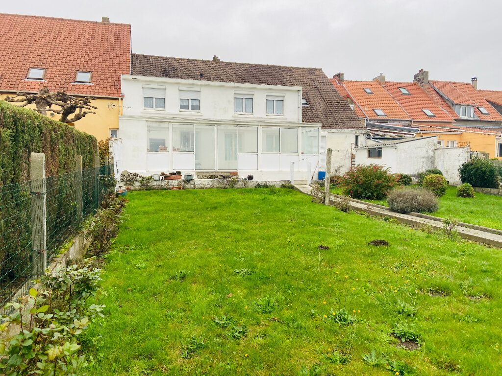 Maison à vendre 8 187m2 à Saint-Martin-Boulogne vignette-2
