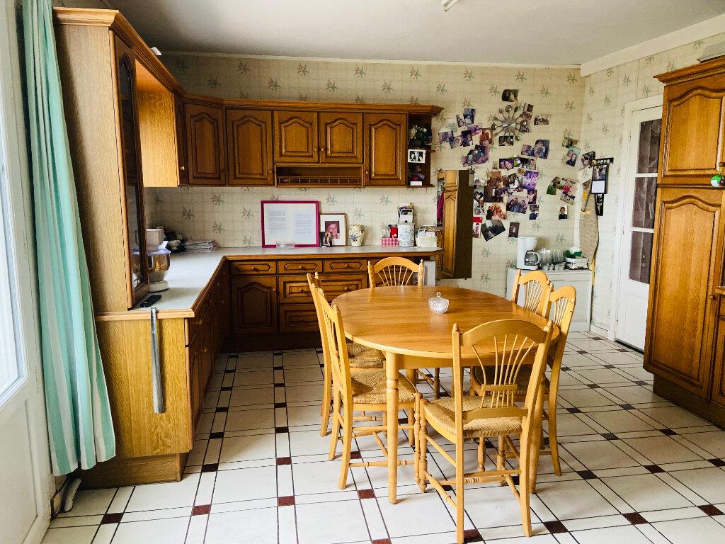 Maison à vendre 8 187m2 à Saint-Martin-Boulogne vignette-3