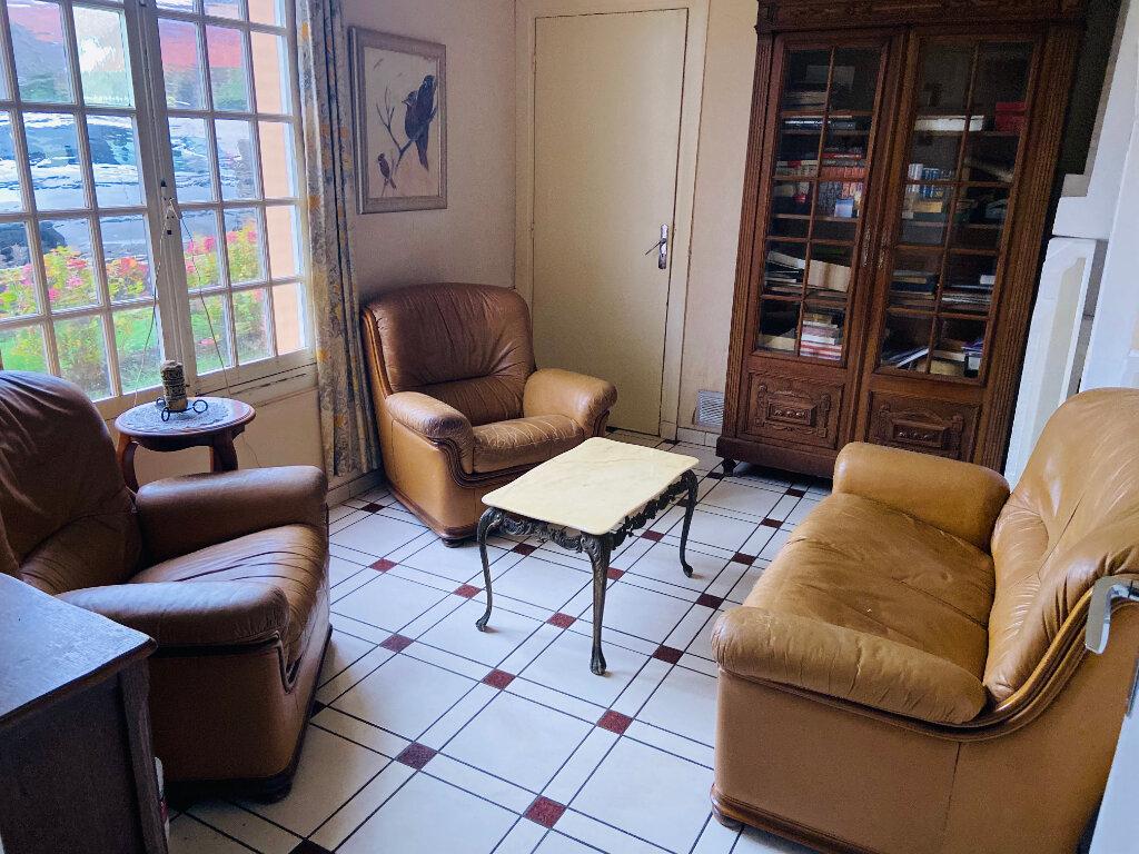 Maison à vendre 8 187m2 à Saint-Martin-Boulogne vignette-4