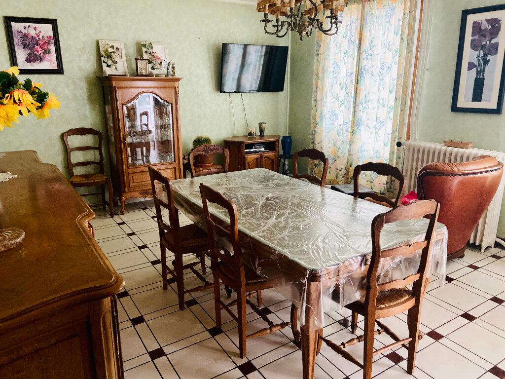 Maison à vendre 8 187m2 à Saint-Martin-Boulogne vignette-5