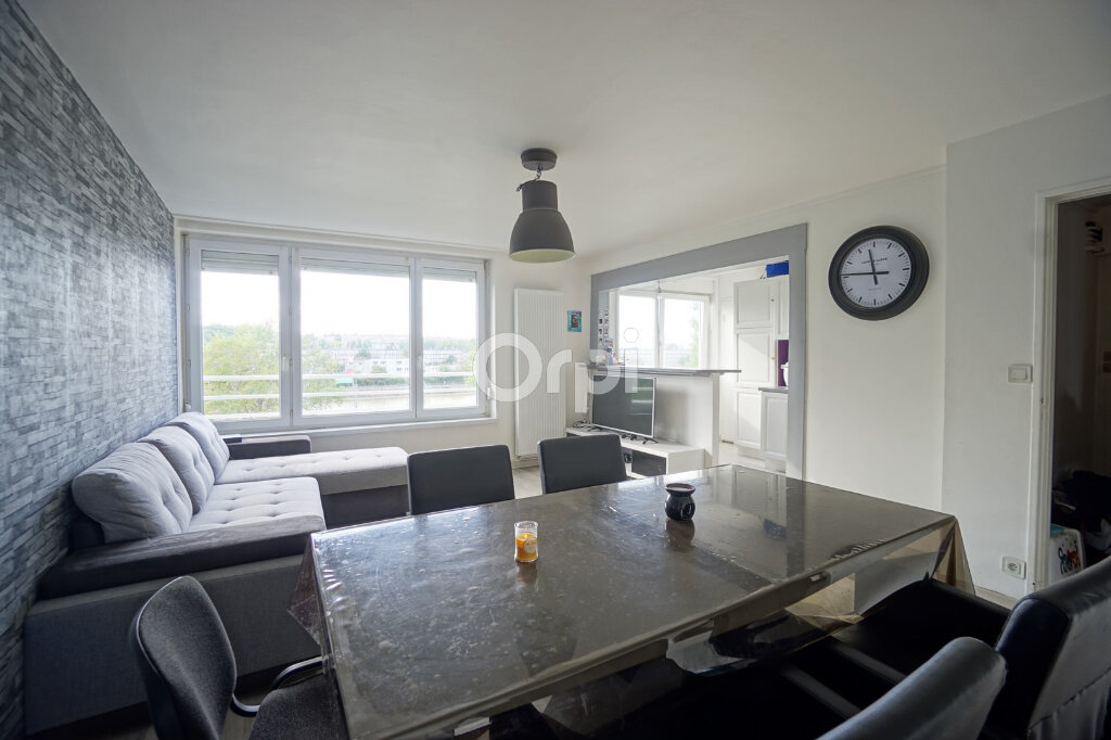 Appartement à vendre 4 73.54m2 à Boulogne-sur-Mer vignette-2