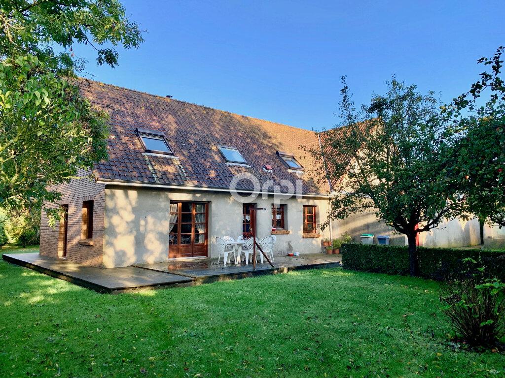 Maison à vendre 6 130m2 à Wimille vignette-1