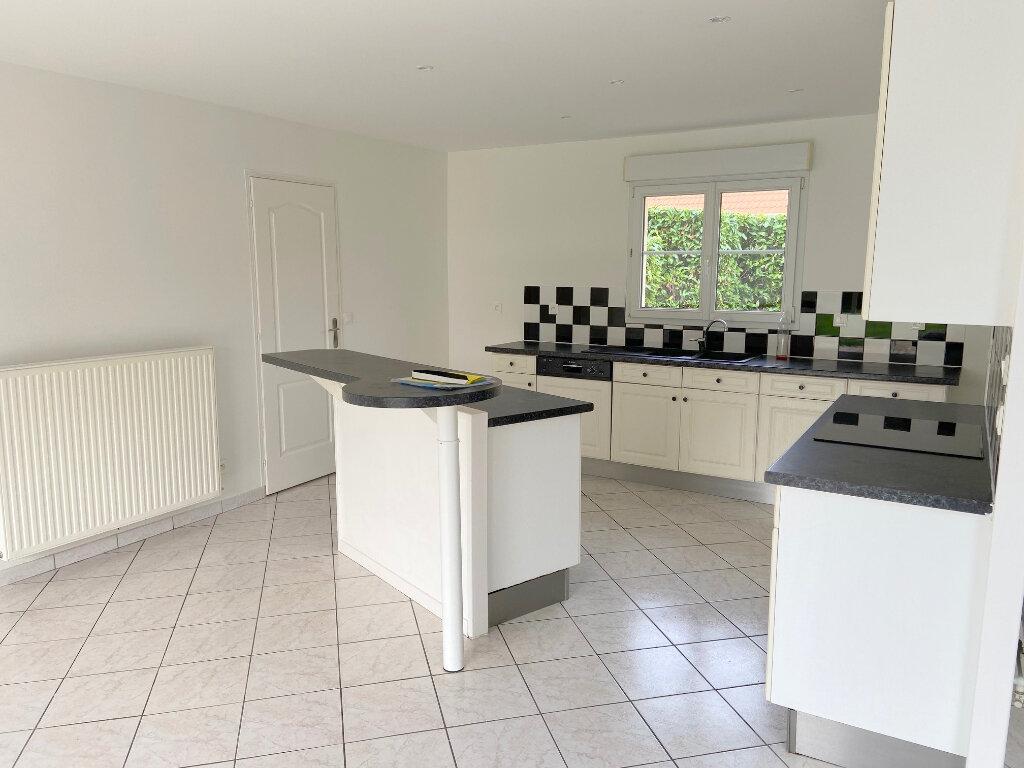 Maison à louer 6 131m2 à Hervelinghen vignette-4
