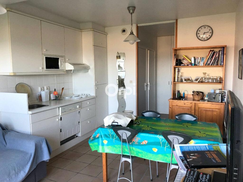 Appartement à vendre 2 26m2 à Wimereux vignette-2