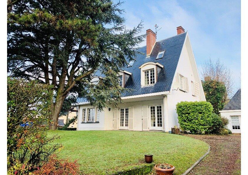 Maison à vendre 7 171m2 à Saint-Martin-Boulogne vignette-1