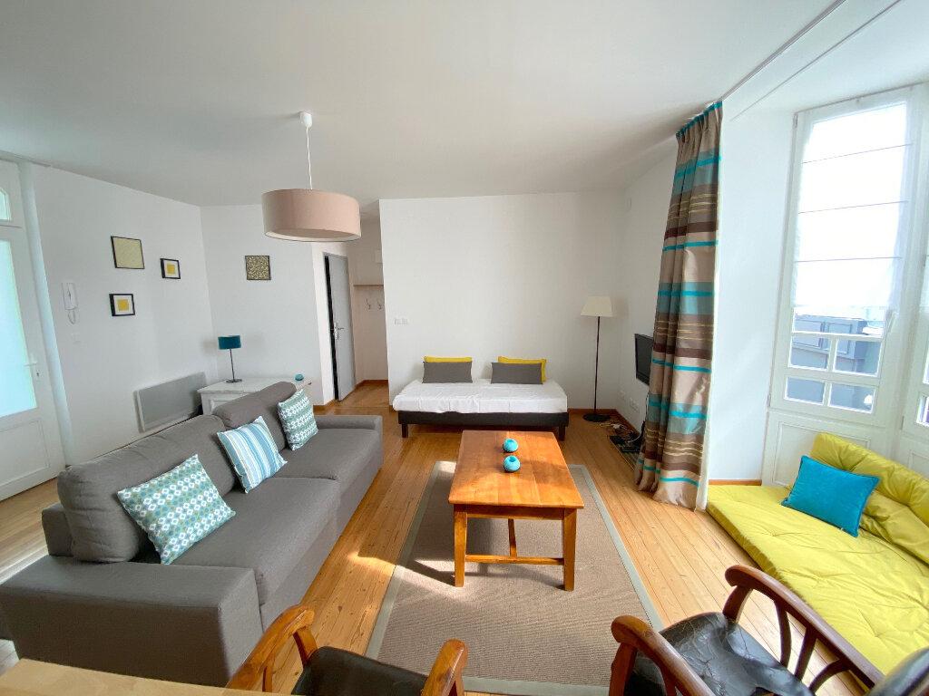 Appartement à louer 2 60m2 à Wimereux vignette-1