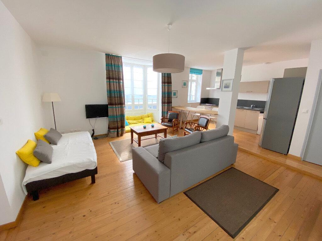 Appartement à louer 2 60m2 à Wimereux vignette-2