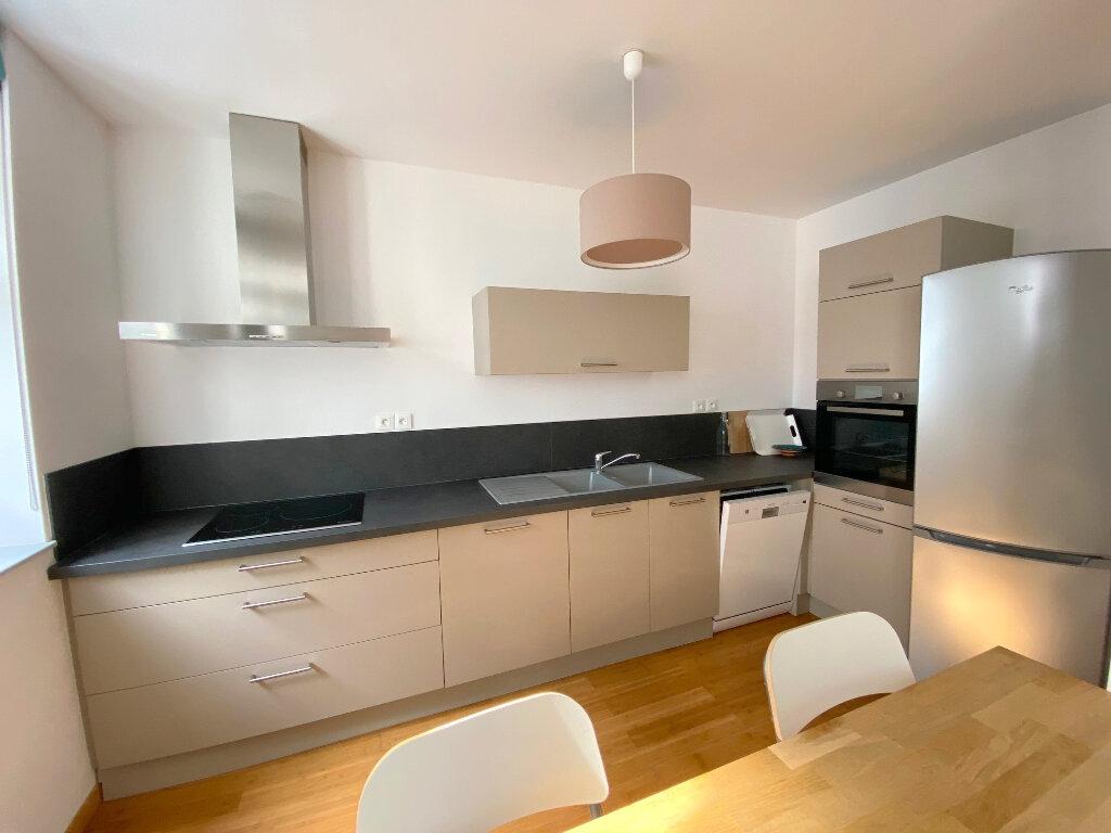 Appartement à louer 2 60m2 à Wimereux vignette-3