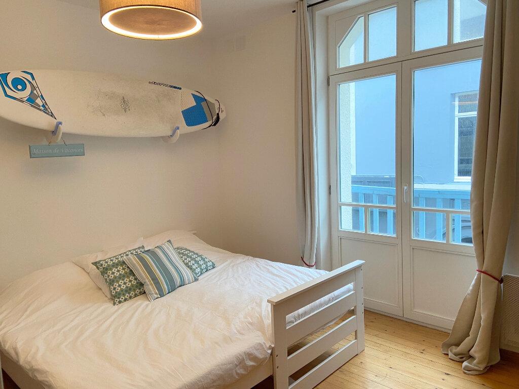 Appartement à louer 2 60m2 à Wimereux vignette-4