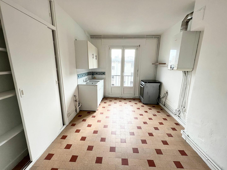 Appartement à louer 2 57m2 à Boulogne-sur-Mer vignette-4