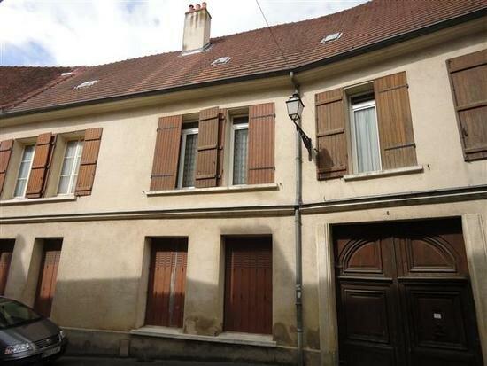 Immeuble à vendre 0 450m2 à Château-Thierry vignette-1