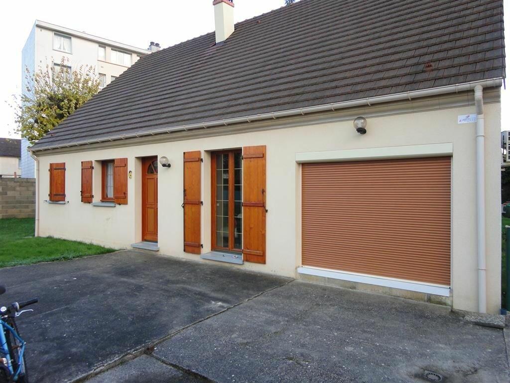 Maison à vendre 6 102m2 à Saâcy-sur-Marne vignette-1