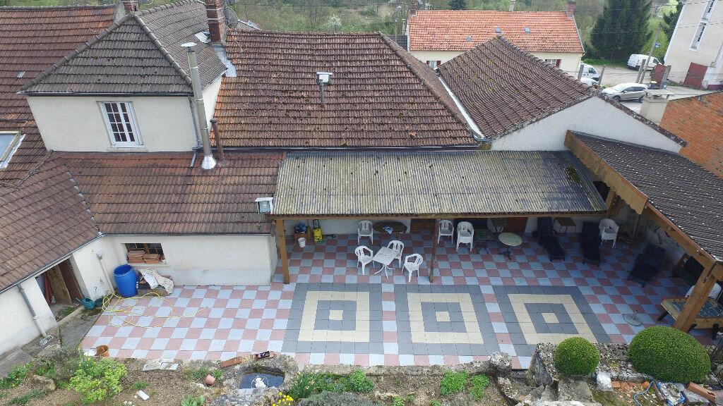 Maison à vendre 18 462m2 à Chamigny vignette-2