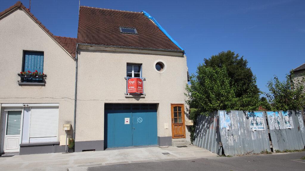 Maison à louer 4 81.49m2 à Château-Thierry vignette-1