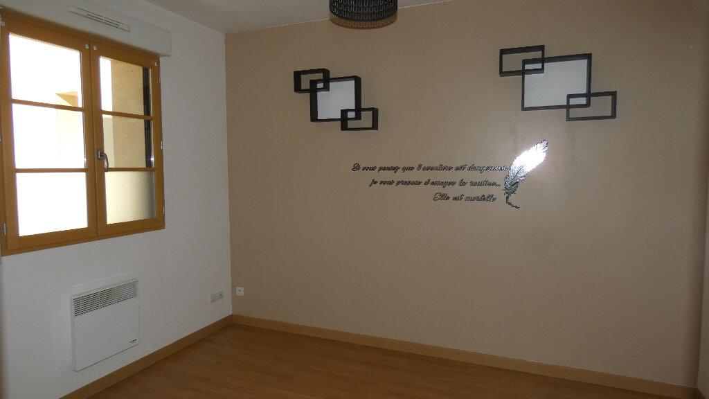Appartement à louer 2 43.7m2 à Villiers-Saint-Denis vignette-1