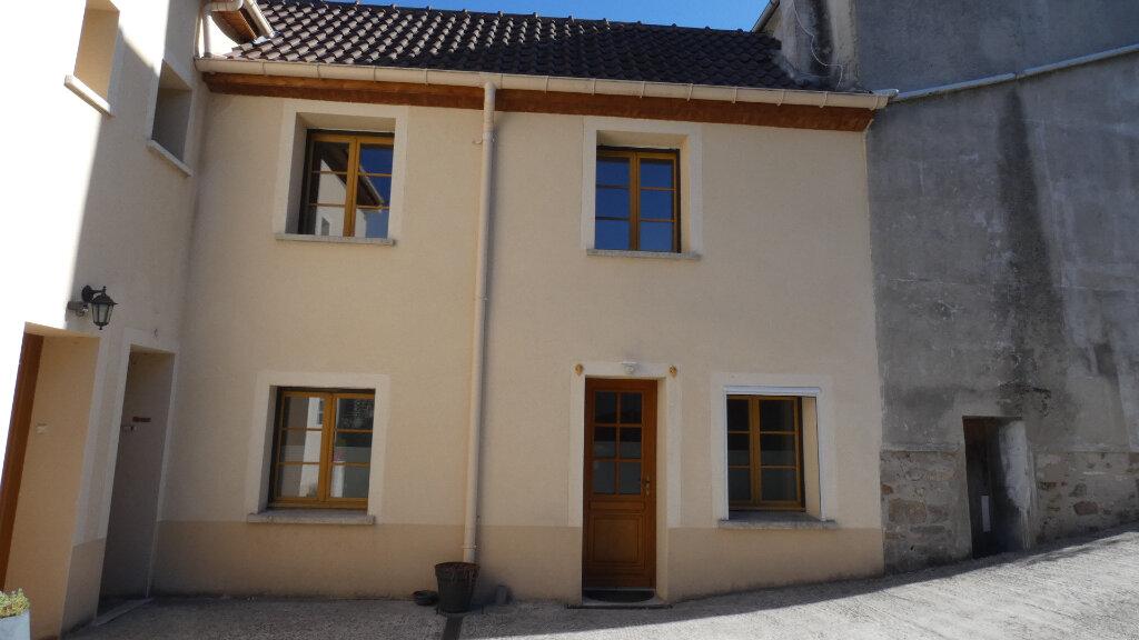 Appartement à louer 2 43.7m2 à Villiers-Saint-Denis vignette-2
