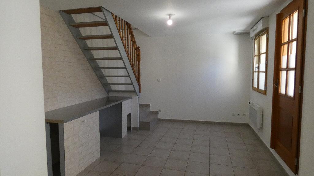 Appartement à louer 2 43.7m2 à Villiers-Saint-Denis vignette-3