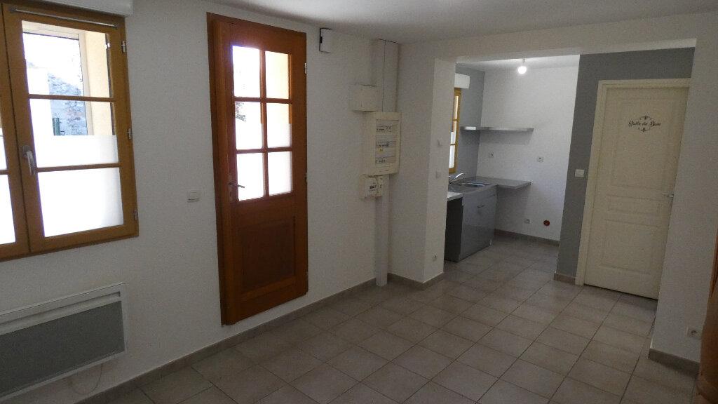 Appartement à louer 2 43.7m2 à Villiers-Saint-Denis vignette-5