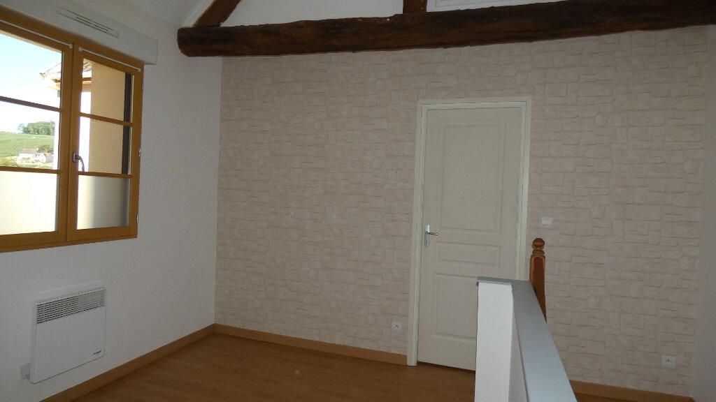 Appartement à louer 2 43.7m2 à Villiers-Saint-Denis vignette-6