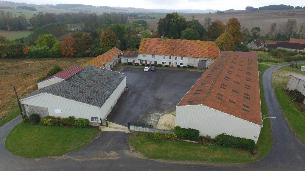 Maison à vendre 0 0m2 à La Celle-sous-Montmirail vignette-4