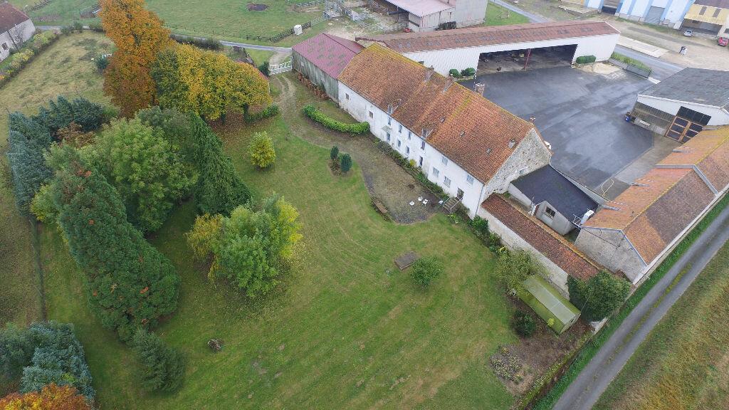 Maison à vendre 0 0m2 à La Celle-sous-Montmirail vignette-6