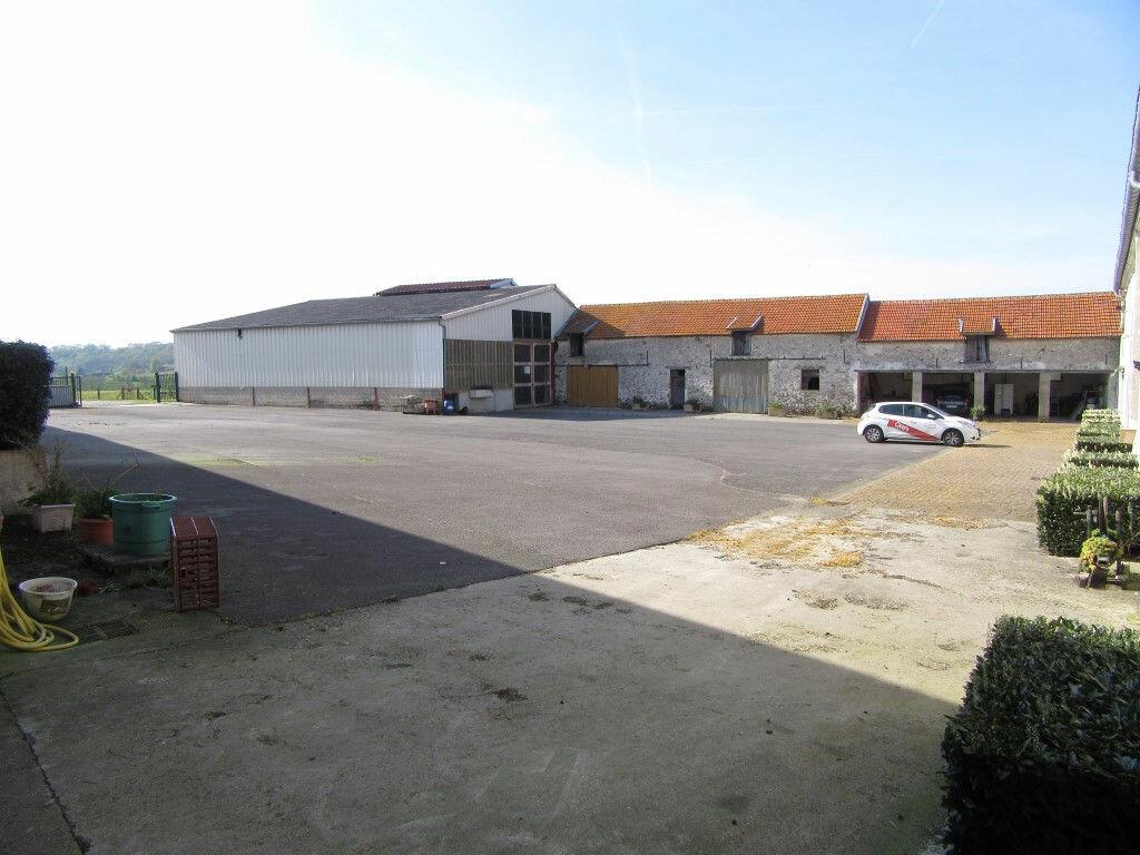 Maison à vendre 0 0m2 à La Celle-sous-Montmirail vignette-8