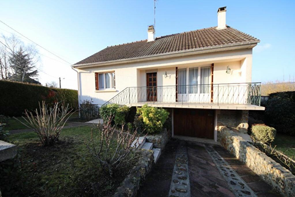 Maison à vendre 5 92m2 à Château-Thierry vignette-1