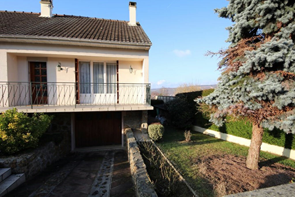 Maison à vendre 5 92m2 à Château-Thierry vignette-5