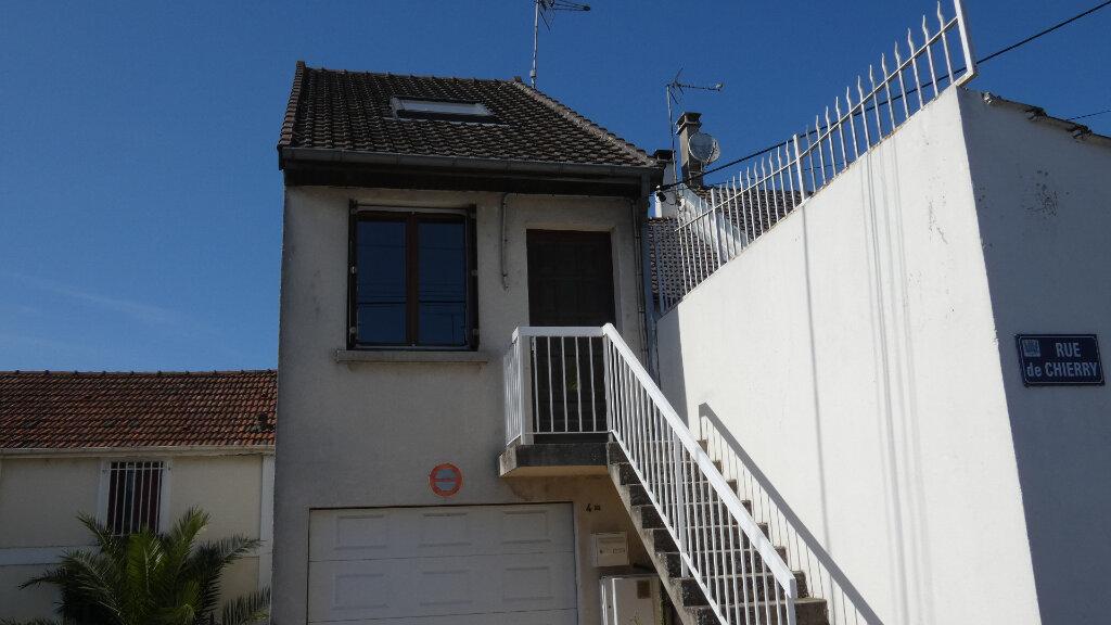 Maison à louer 3 39.86m2 à Château-Thierry vignette-1