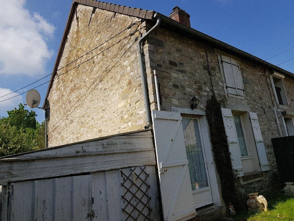 Maison à vendre 2 63m2 à Neuilly-Saint-Front vignette-1