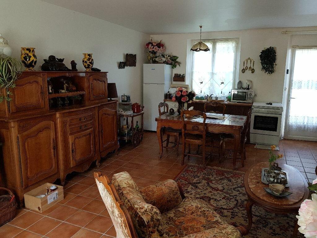 Maison à vendre 2 63m2 à Neuilly-Saint-Front vignette-3