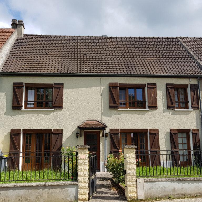 Maison à vendre 6 120m2 à Crouy-sur-Ourcq vignette-1