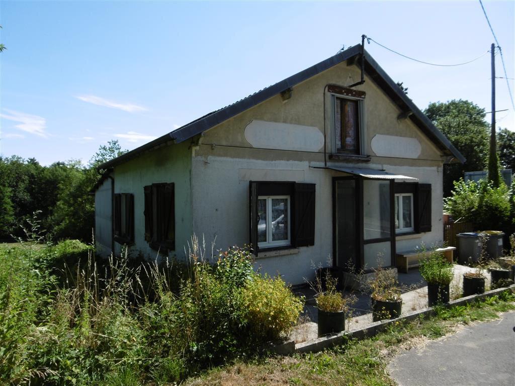 Maison à vendre 5 132m2 à Château-Thierry vignette-1