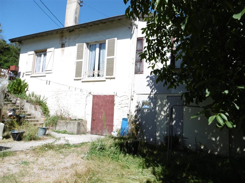 Maison à vendre 5 132m2 à Château-Thierry vignette-6