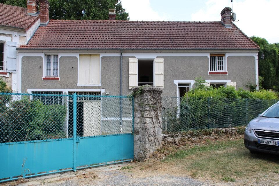 Maison à vendre 4 72m2 à Château-Thierry vignette-1