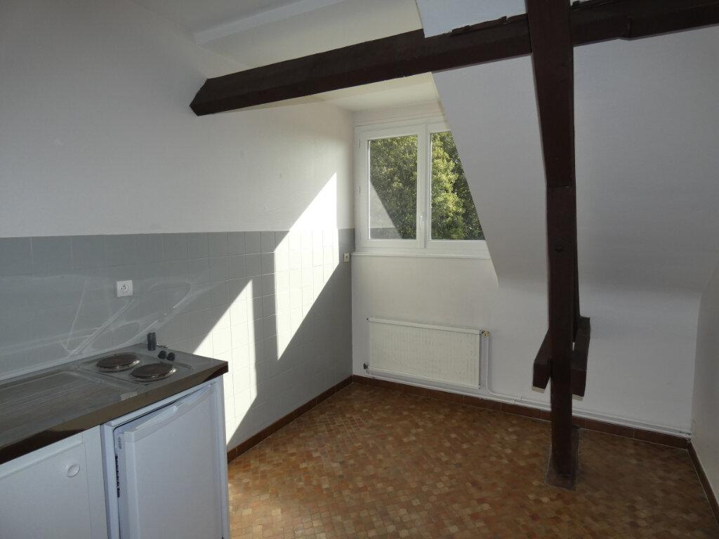 Appartement à louer 2 18.07m2 à Château-Thierry vignette-1