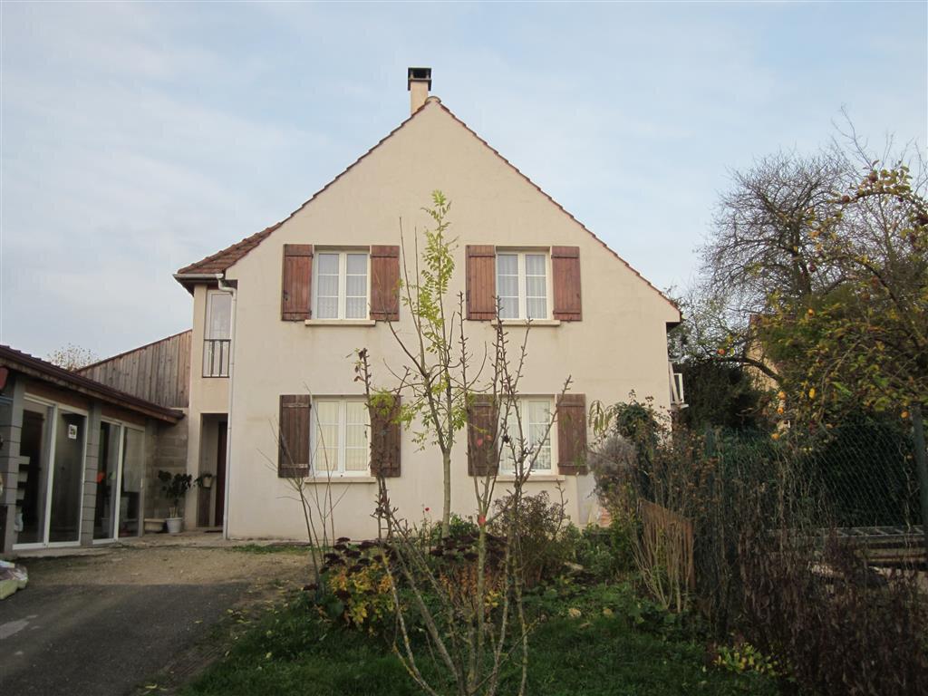 Maison à vendre 6 135.1m2 à Château-Thierry vignette-1